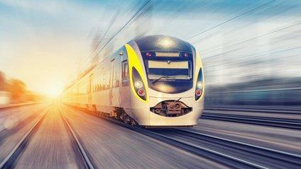 Потяг Київ - Варна - фото 1