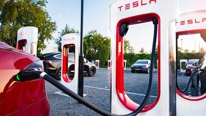 Заряджати Tesla потрібно буде рідше - фото 1