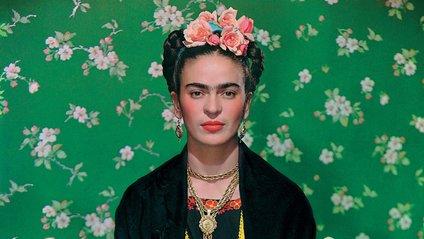 Мексиканська художниця Фріда Кало - фото 1