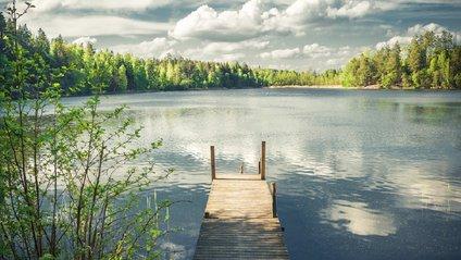 Пейзажі Швеції - фото 1