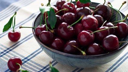 Ягода містить велику кількість фруктози - фото 1