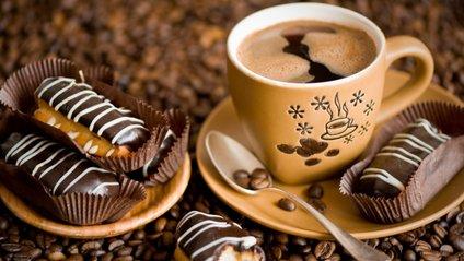 Науковці розповіли про побічні дії кави - фото 1