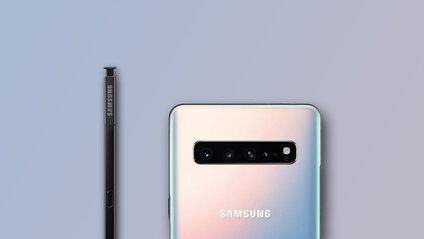 Samsung Galaxy Note 10 покажуть наприкінці літа - фото 1