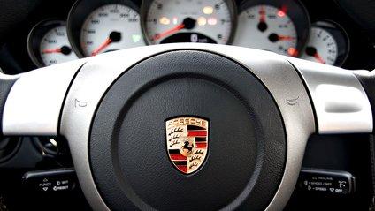 Новинка від Porsche буде надзвичайно потужною - фото 1