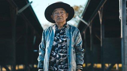 Модний пенсіонер з Японії - фото 1