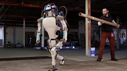Помста роботів Boston Dynamics - фото 1