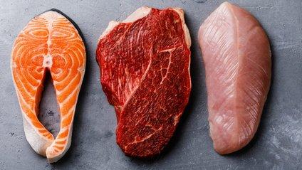 Біле м'ясо таке ж шкідливе, як і червоне - фото 1