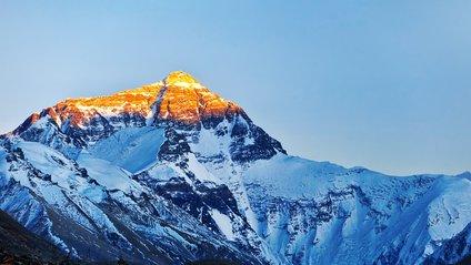 Еверест - фото 1