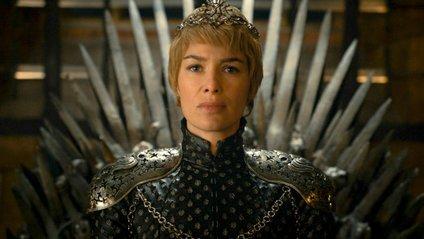 Гра престолів 8: Серсея сміливо прокоментувала фінал серіалу - фото 1