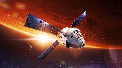 Астероїд Бенну вдалося зазнати з висоти 680 метрів - фото 1