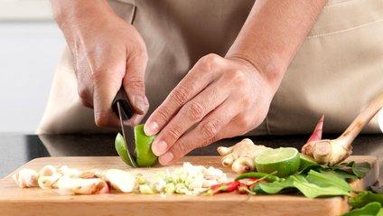 Тепер для приготування страви достатньо буде лише завантажити її фото - фото 1
