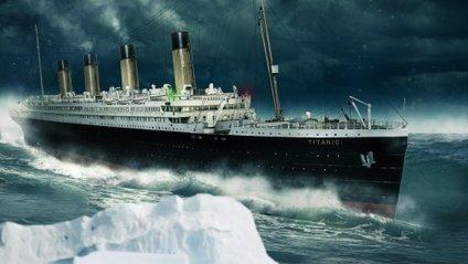 """Тростина врятувала пасажирку """"Титаніка"""" у 1912 році - фото 1"""