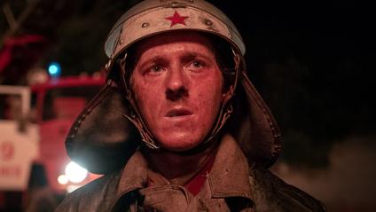 Серіал Чорнобиль - фото 1