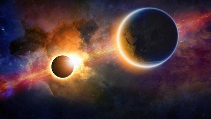 Дві планети, які схожі на Землю - фото 1