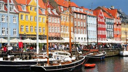 Шанс поїхати у Данію - фото 1