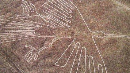 Науковці розкрили таємницю голіфів Наска - фото 1