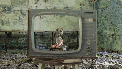 HBO зняла серіал про Чорнобиль - фото 1