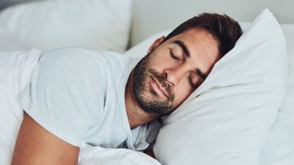 Температуру тіла неможливо контролювати під час сновидінь - фото 1