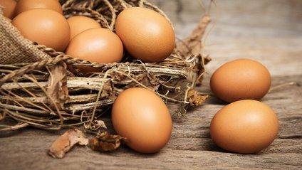 Віддавайте перевагу стравам, в яких немає сирих яєць - фото 1