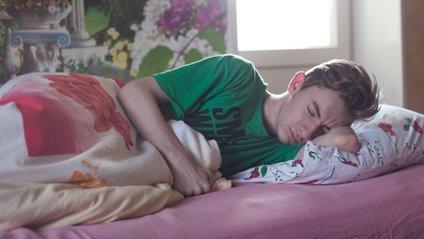 Як заснути в спеку - фото 1