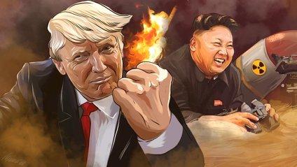 Старі друзі: відео з Трампом і Кім Чен Ином підкорило мережу - фото 1
