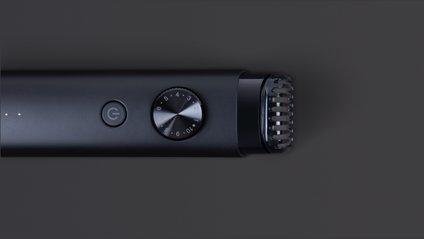 Xiaomi Mi Beard Trimmer підійде для справжніх бороданів - фото 1