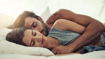 Цей трюк допоможе продовжити тривалість сексу - фото 1