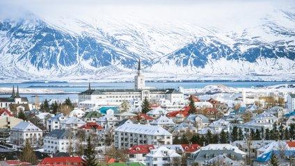 Ісландія переживає спад потоку туристів - фото 1