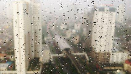 Погіршення погоди в країні - фото 1