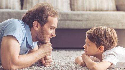 Науковці закликають батьків не робити так - фото 1
