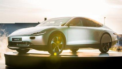 One зможе долати 725 кілометрів на одному заряді батареї - фото 1