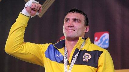 Українець Віктор Вихрист став чемпіоном Європи з боксу - фото 1