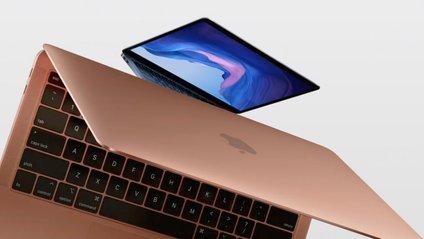 MacBook Air 2018 можуть виходити з ладу - фото 1