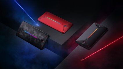 Nubia Red Magic 3 – найшвидший Android-смартфон на ринку - фото 1