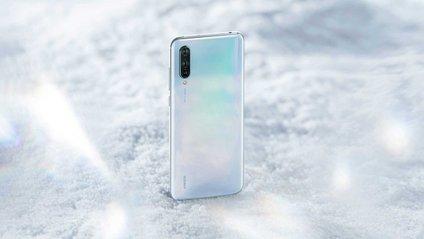 Xiaomi CC9 показали офіційно - фото 1