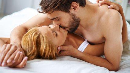 Реальний секс далекий від порно - фото 1