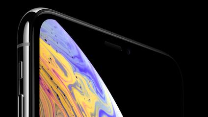 iPhone XS летів з висоти 30 поверху - фото 1