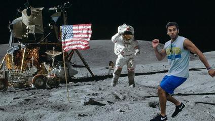 Мем про бігуна - фото 1