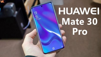 Huawei Mate 30 Pro - фото 1