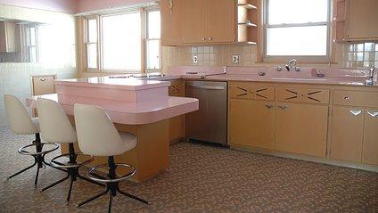 Кухня з 50-х - фото 1