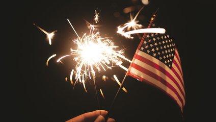 Провальне шоу до Дня незалежності США - фото 1