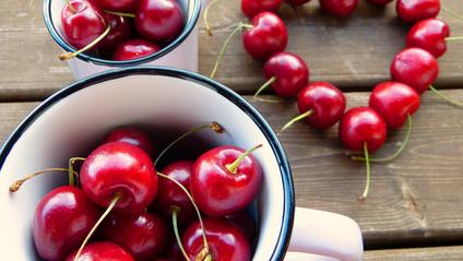 як приготувати вишневе варення - фото 1