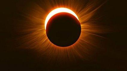 Сонячне затемнення - фото 1