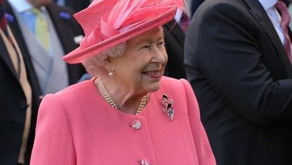 Королева Єлизавета ІІ - фото 1