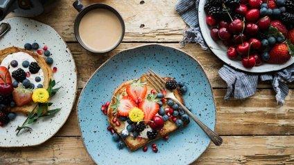 Сніданок – надзвичайно важливий прийом їжі - фото 1