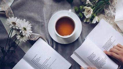 Як чай допомагає у спеку - фото 1