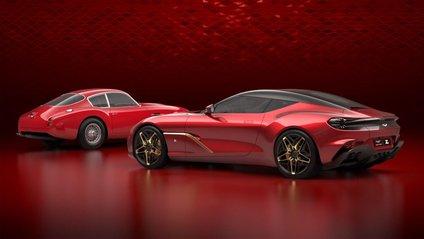 Розкішні Aston Martin продаються лише в парі за шалені гроші - фото 1