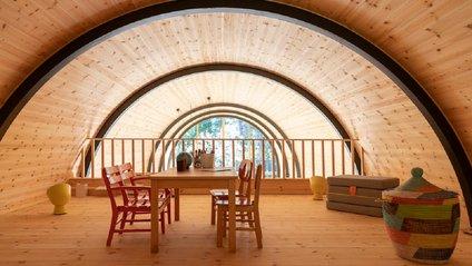 Ідеальний літній дім у Данії - фото 1