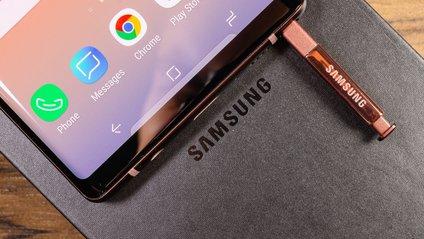 Samsung Galaxy Note10 вийде у двох версіях - фото 1