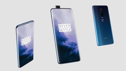 OnePlus 7 Pro самостійно перезавантажується - фото 1